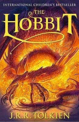 Book The Hobbit by J. R. R. Tolkien