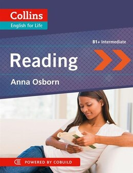 Book Collins General Skills: Reading by Anna Osborn