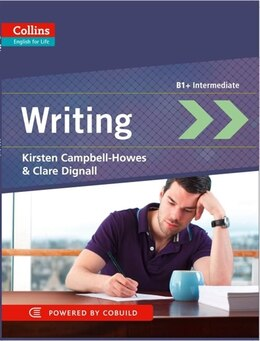 Book Collins General Skills: Writing by Collins