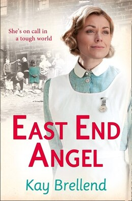 Book East End Angel by Kay Brellend
