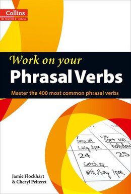 Book Collins Phrasal Verbs Practice by Collins