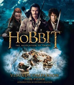 Book The Hobbit: The Desolation Of Smaug - Official Movie Guide by J.R.R. Tolkien
