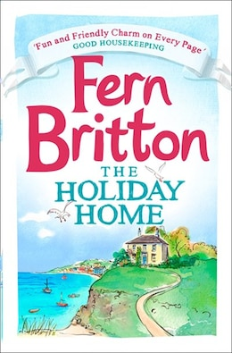 Book The Holiday Home by Fern Britton