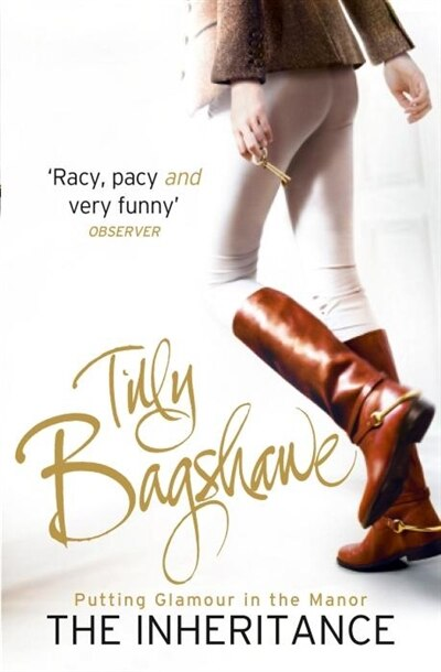 The Inheritance (swell Valley Series, Book 1) by Tilly Bagshawe