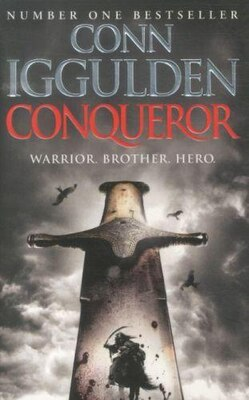 Book Conqueror (Conqueror, Book 5) by Conn Iggulden