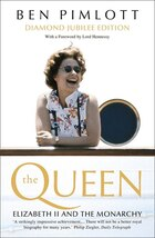 The Queen: Elizabeth Ii And The Monarchy Diamond Jubilee Edition