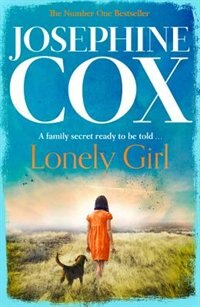 Book Lonely Girl by Cox, Josephine