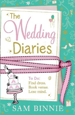 Book WEDDING DIARIES by Sam Binnie