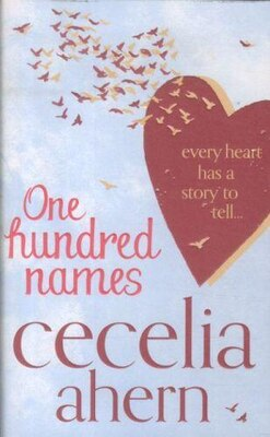 Book One Hundred Names by Cecelia Ahern