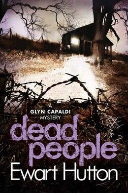 Book Dead People by Ewart Hutton