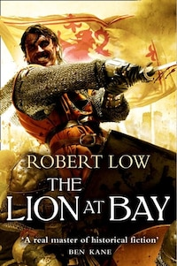 The Lion At Bay