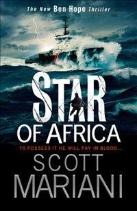 Book Star of Africa (Ben Hope, Book 13) by Scott Mariani
