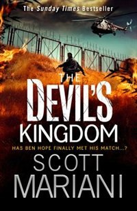 Book The Devil's Kingdom (ben Hope, Book 14) by Scott Mariani