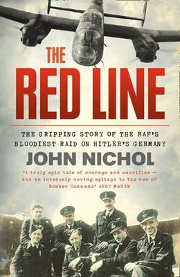 Book The Red Line by John Nichol