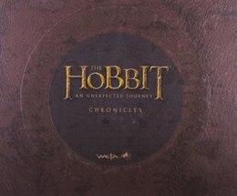 Book Chronicles: Art & Design (The Hobbit: An Unexpected Journey): The Art Of The Unexpected Journey by Daniel Falconer
