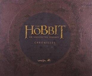 Chronicles: Art & Design (The Hobbit: An Unexpected Journey): The Art Of The Unexpected Journey