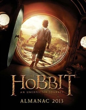 The Hobbit: The Unexpected Journey Annual 2013 by J.R.R. Tolkien