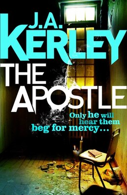 Book The Apostle (Carson Ryder, Book 12) by J. A. Kerley