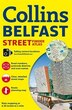 Belfast Streetfinder Colour Atlas New Edition by Collins