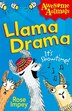 Llama Drama (awesome Animals) by Rose Impey