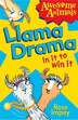 Llama Drama/In It To Win!