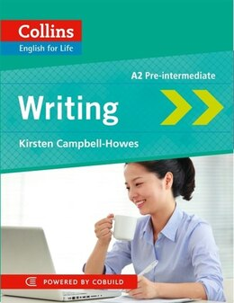 Book Collins English For Life: Writing A2 by Kirsten Campbell-Howes