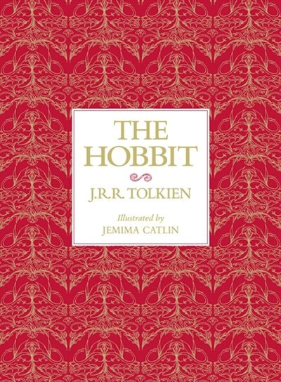 The Hobbit (Deluxe Edition) by JRR Tolkien