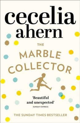 Book The Marble Collector by Cecelia Ahern
