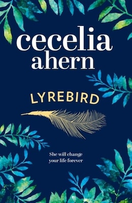 Book Lyrebird by Cecelia Ahern
