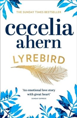 Book Lyrebird by Cecelia Ahern