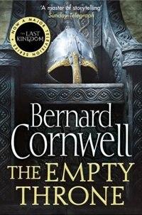Book The Empty Throne (The Last Kingdom Series, Book 8) by BERNARD CORNWELL