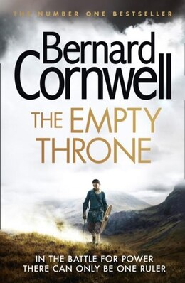 Book The Empty Throne (The Last Kingdom Series, Book 8) by Bernard Cornwell