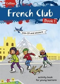 Book French Club Book 1 (Collins Club) by Rosi McNab