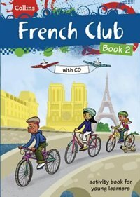 Book French Club Book 2 (Collins Club) by Rosi McNab