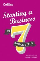 Starting A Business In 7 Simple Steps