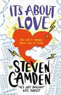 It's About Love by Steven Camden