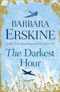Book The Darkest Hour by Barbara Erskine