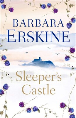 Book Sleeper's Castle by Barbara Erskine