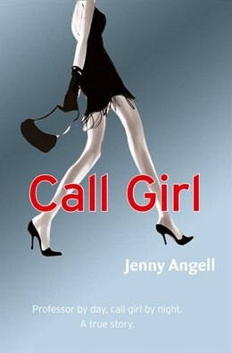 Book Call Girl by Jenny Angell