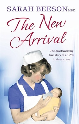 Book The New Arrival by Sarah Beeson