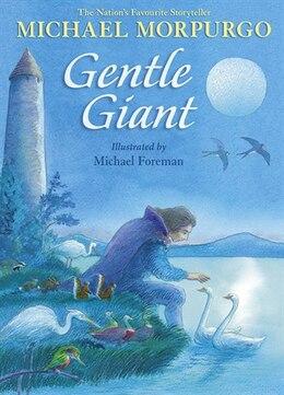 Book Gentle Giant by Michael Morpurgo