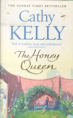 Book The Honey Queen by CATHY KELLY
