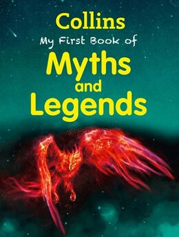 Book My First Book of Myths and Legends (My First) by Collins