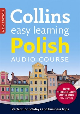 Book Collins Easy Learning Course - Polish by Hania Forss