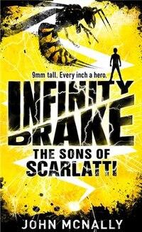 Infinity Drake: The Sons Of Scarlatti