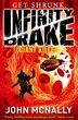 Giant Killer (infinity Drake, Book 3) by John Mcnally