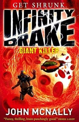 Book Infinity Drake 3 (infinity Drake, Book 3) by John Mcnally