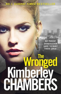 Book The Wronged by Kimberley Chambers