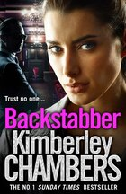 Backstabber: The No. 1 Bestseller At Her Shocking, Gripping Best - This Book Has A Twist And A…