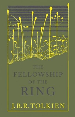 Book The Fellowship Of The Ring (Collector's Edition) by Jrr Tolkien